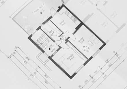 High Quality Architectural Drawings